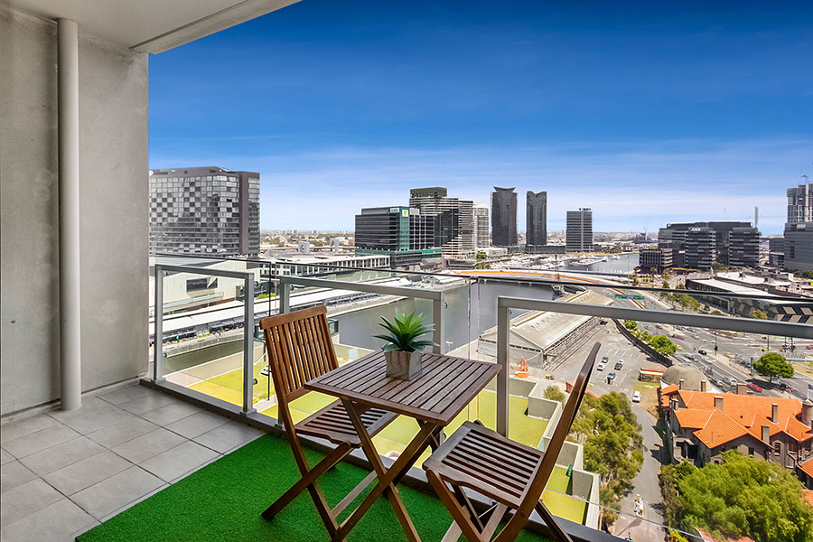 Melbourne Holiday Apartments